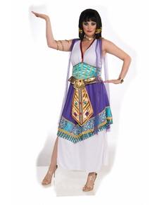 Disfraz de Cleopatra talla grande