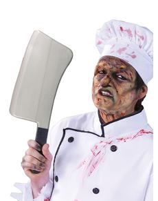 Cuchillo carnicero asesino