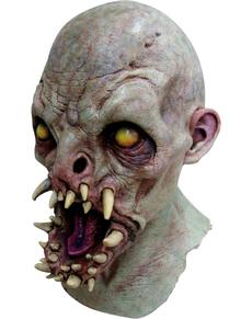 Máscara Fangs Halloween