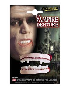 Dentadura de drácula