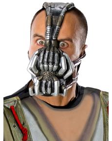 Máscara Bane Batman TDK Rises