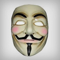 V for Vendetta Masks