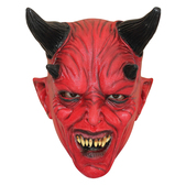 Masque de Devil