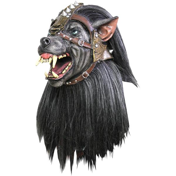 Máscara de Lobo Guerrero: comprar online