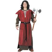Disfraz de caballero época medieval
