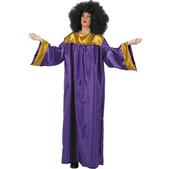 Disfraz de gospel