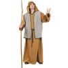 Disfraz de Moisés