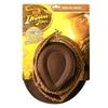 Kit de sombrero y látigo Indiana Jones para niño