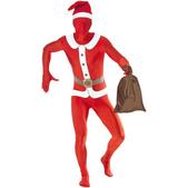 Disfraz de Santa Claus Skin