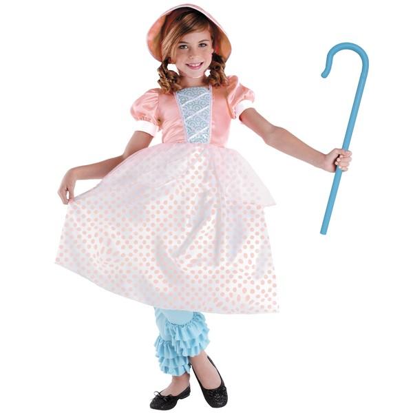 Disfraz casero de Jessie de Toy story
