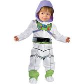 Disfraz de Buzz Lightyear bebé