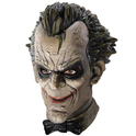 Máscara Joker Arkham City Batman Deluxe