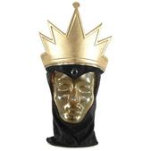 Corona completa Reina Ravenna Blancanieves y la Leyenda del Cazador