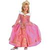 Disfraz de La Bella Durmiente Aurora Prestige para niña