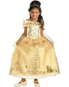 Disfraz de Bella Prestige para niña