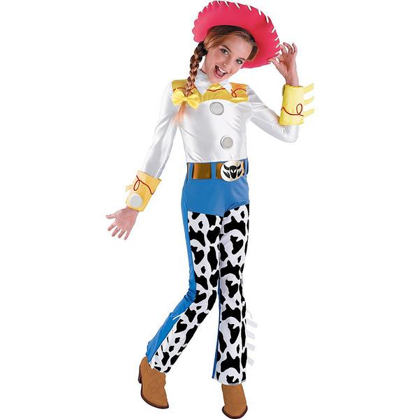 Disfraz de Jessie Toy Story para niña: comprar online