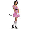 Disfraz de Minnie Mouse Rosa Sexy