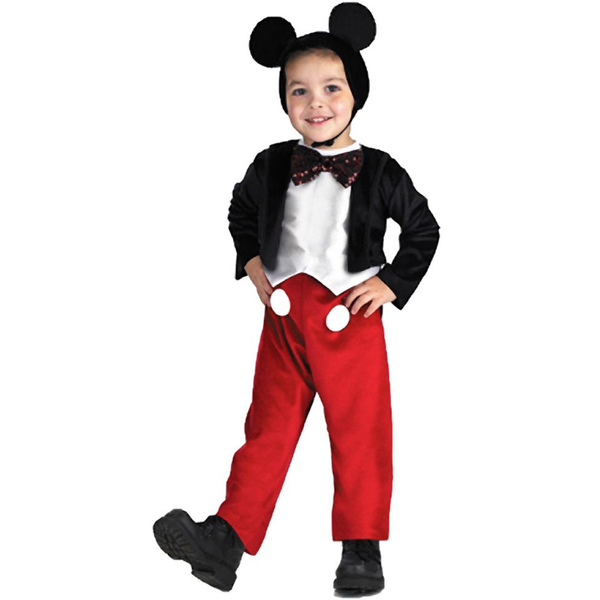 Mickey Mouse – Compra online de disfraces de Mickey Mouse ...