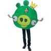 Disfraz de Angry Birds King Pig Infantil