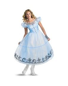 Disfraz de Alicia en el País de las Maravillas Movie