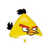 Balão Angry Birds Amarelo