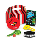 Kit de presentes Angry Birds