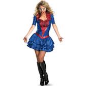 Disfraz de Spidergirl Sexy