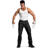 Kit accessoires Wolverine X-Men