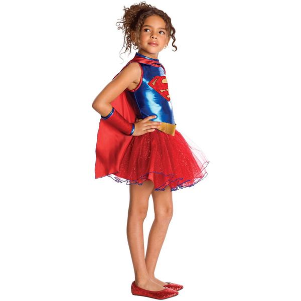 Disfraz de Supergirl Tutú para niña: comprar online