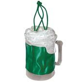 Bolso Jarra Cerveza Verde