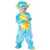 Disfraz de monstruito infantil