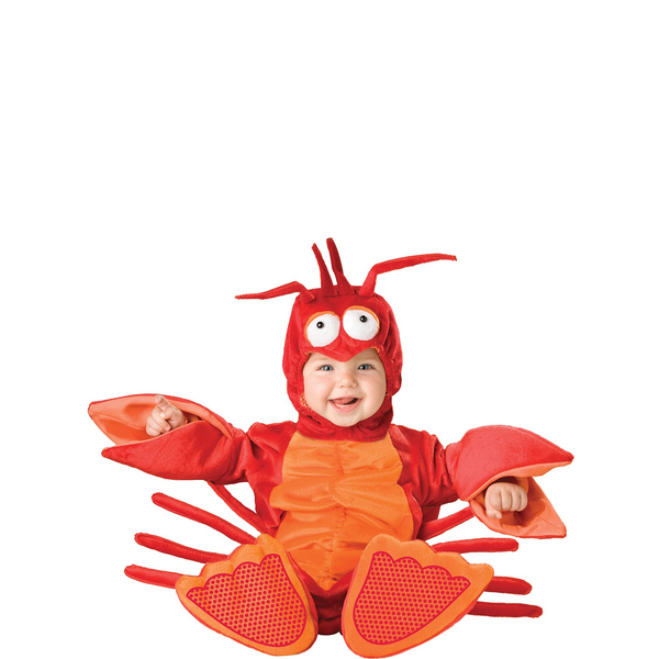 Disfraces de Cangrejo. Comprar online. Para adultos y niños.