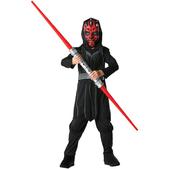 Costume de Dark Maul pour garçon