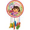 Piñata Dora la Exploradora y Botas