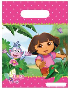 Set de bolsas Dora la Exploradora