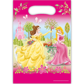 Set de bolsas Disney Princesas Summer Palace