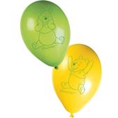 Set de globos Winnie the Pooh