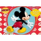 Juego Ponle la cola a Mickey Mouse Clubhouse