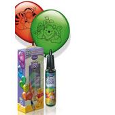 Kit de globos con inflador Winnie the Pooh