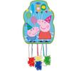 Piñata perfil Peppa Pig