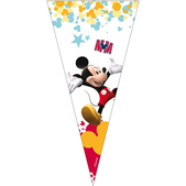 Set de bolsas de cono Mickey Clubhouse Stars