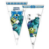 Monsters University  Cone Bag Set