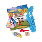 Set de bolsas de fiesta Mickey Mouse
