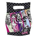 Set de bolsas para chuches o juguetes Monster High