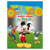 Set de bolsas rectangulares Mickey Mouse Clubhouse