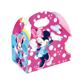 Set de cajas de Minnie Mouse