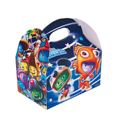 Set de cajas Disney Universe
