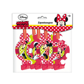 Set de matasuegras Minnie Mouse