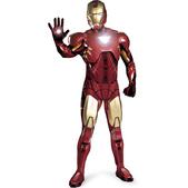 Kostüm von Iron Man 2 Supreme