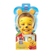 Kit complementos Winnie the Pooh